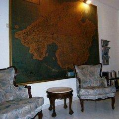 Отель Hostal Vista Alegre интерьер отеля