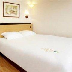 Hotel Campanile Millau комната для гостей