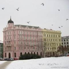 Opera Hotel фото 11