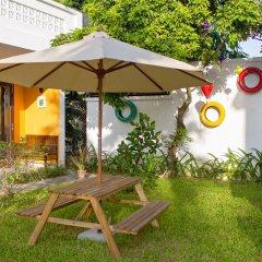 Отель OHANA Garden Boutique Villa фото 3