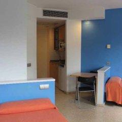 Отель Residencia de estudiantes Onix удобства в номере фото 2