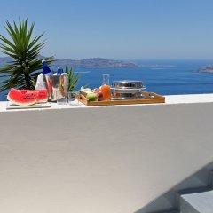 Отель Xenones Filotera Греция, Остров Санторини - отзывы, цены и фото номеров - забронировать отель Xenones Filotera онлайн балкон