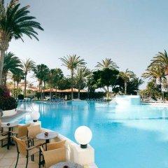 Отель Robinson Club Jandia Playa - Adults Only Морро Жабле бассейн
