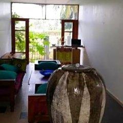 Отель Vista Villa Kapuru спортивное сооружение