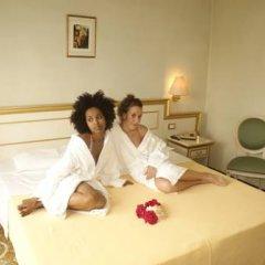 Отель Terme Villa Piave Италия, Абано-Терме - отзывы, цены и фото номеров - забронировать отель Terme Villa Piave онлайн фото 3