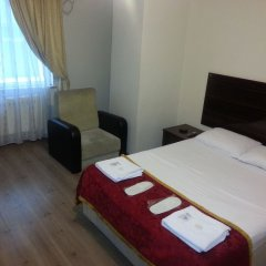 Отель Kona Otel удобства в номере фото 2