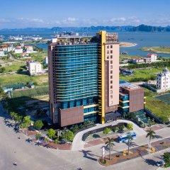 Отель Royal Lotus Hotel Ha long Вьетнам, Халонг - отзывы, цены и фото номеров - забронировать отель Royal Lotus Hotel Ha long онлайн пляж