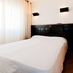 Отель Hostal Athenas комната для гостей фото 5