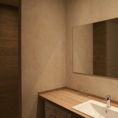 Hotel Le Tissu ванная
