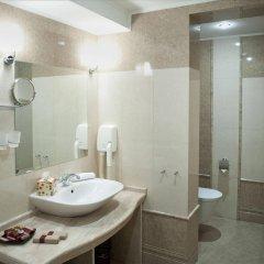 Отель Резиденс София ванная