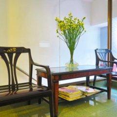 Giang Son 1 Hotel бассейн