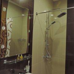 Отель Areg Hotel Армения, Ереван - 4 отзыва об отеле, цены и фото номеров - забронировать отель Areg Hotel онлайн ванная