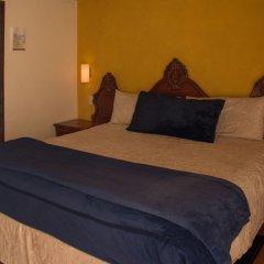 Отель Cabañas y Suites Sergia Torres комната для гостей