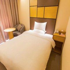JI Hotel Shanghai Hongqiao West Zhongshan Road комната для гостей