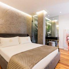 Отель La Suite Boutique Hotel Албания, Тирана - отзывы, цены и фото номеров - забронировать отель La Suite Boutique Hotel онлайн фото 25