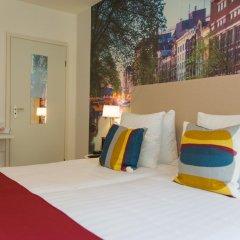 France Hotel Amsterdam (ex. Floris France Hotel) Амстердам комната для гостей фото 4