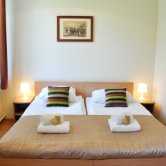 Отель Maly Aparthotel Краков комната для гостей фото 5