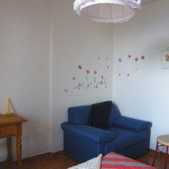Апартаменты Apartment With 2 Bedrooms in Costarainera, With Wonderful sea View, Po Костарайнера комната для гостей фото 3