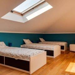 Softwater Hostel Мафра комната для гостей