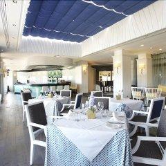 Отель GPRO Valparaiso Palace & Spa Испания, Пальма-де-Майорка - отзывы, цены и фото номеров - забронировать отель GPRO Valparaiso Palace & Spa онлайн питание фото 3