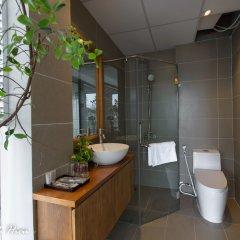 Отель Mojzo Inn Boutique ванная фото 2