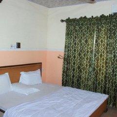 Отель L & L Executive Hotels and Suites комната для гостей фото 4
