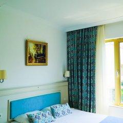 Отель Lyra Resort - All Inclusive Сиде комната для гостей фото 4