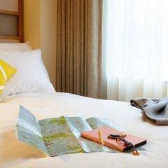 Отель L7 Myeongdong by LOTTE Южная Корея, Сеул - отзывы, цены и фото номеров - забронировать отель L7 Myeongdong by LOTTE онлайн с домашними животными