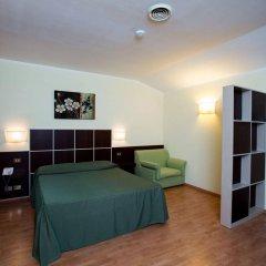 Отель Roccaporena Каша комната для гостей фото 5