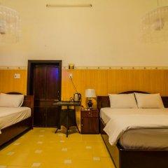 Отель Tigon Homestay Вьетнам, Хойан - отзывы, цены и фото номеров - забронировать отель Tigon Homestay онлайн комната для гостей фото 3