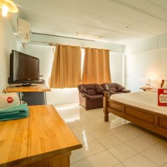 Отель Nida Rooms Central Pattaya 336 Паттайя комната для гостей фото 5