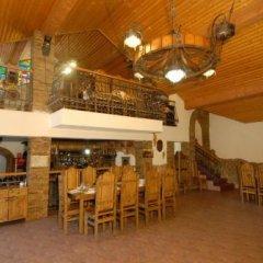 Гостиница Smerekova Hata интерьер отеля фото 2