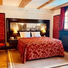 Отель Gdansk Boutique Польша, Гданьск - 1 отзыв об отеле, цены и фото номеров - забронировать отель Gdansk Boutique онлайн комната для гостей фото 4