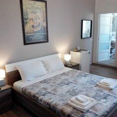 Отель La casa di Aneupe Сиракуза комната для гостей фото 5