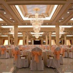 Гостиница Royal Tulip Almaty Алматы помещение для мероприятий фото 2