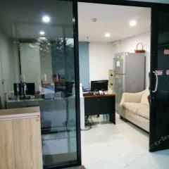 Отель Rocco Huahin Condominium интерьер отеля