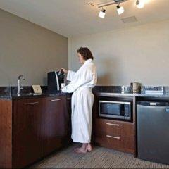 Отель DoubleTree by Hilton Hotel & Suites Victoria Канада, Виктория - отзывы, цены и фото номеров - забронировать отель DoubleTree by Hilton Hotel & Suites Victoria онлайн в номере фото 2