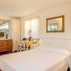 Отель Exclusive Terrace Largo Argentina Италия, Рим - отзывы, цены и фото номеров - забронировать отель Exclusive Terrace Largo Argentina онлайн комната для гостей фото 5
