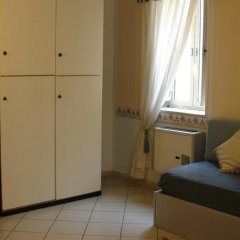 Отель PoliteamAffitti Palermo Central - Apartments Италия, Палермо - отзывы, цены и фото номеров - забронировать отель PoliteamAffitti Palermo Central - Apartments онлайн сейф в номере