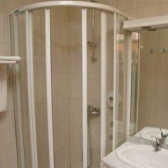 Porin Hotel Zagreb ванная