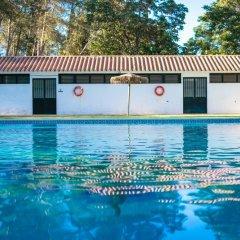 Отель Bungalows Rafting Benamejí бассейн фото 2