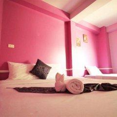 Chaweng Center Point Hotel комната для гостей фото 3