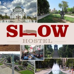 Hostel Slow спортивное сооружение