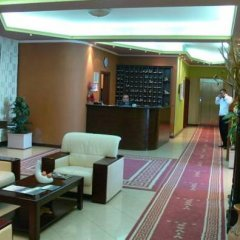 Отель VIVAS Дуррес интерьер отеля