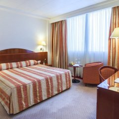 Hotel Africa in Tunis, Tunisia from 64$, photos, reviews - zenhotels.com guestroom photo 2