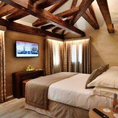 Отель Rosa Salva Hotel Италия, Венеция - отзывы, цены и фото номеров - забронировать отель Rosa Salva Hotel онлайн комната для гостей фото 5