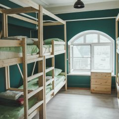 Nice Hostel Alekseevskaya детские мероприятия