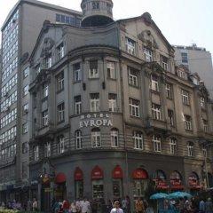 Hotel Evropa фото 10
