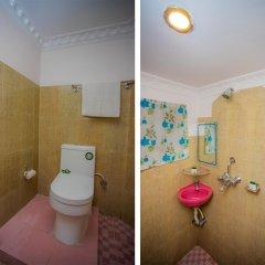 Отель Gauri Непал, Катманду - отзывы, цены и фото номеров - забронировать отель Gauri онлайн ванная
