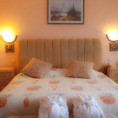 Kirci Hotel Турция, Бурса - отзывы, цены и фото номеров - забронировать отель Kirci Hotel онлайн комната для гостей фото 4